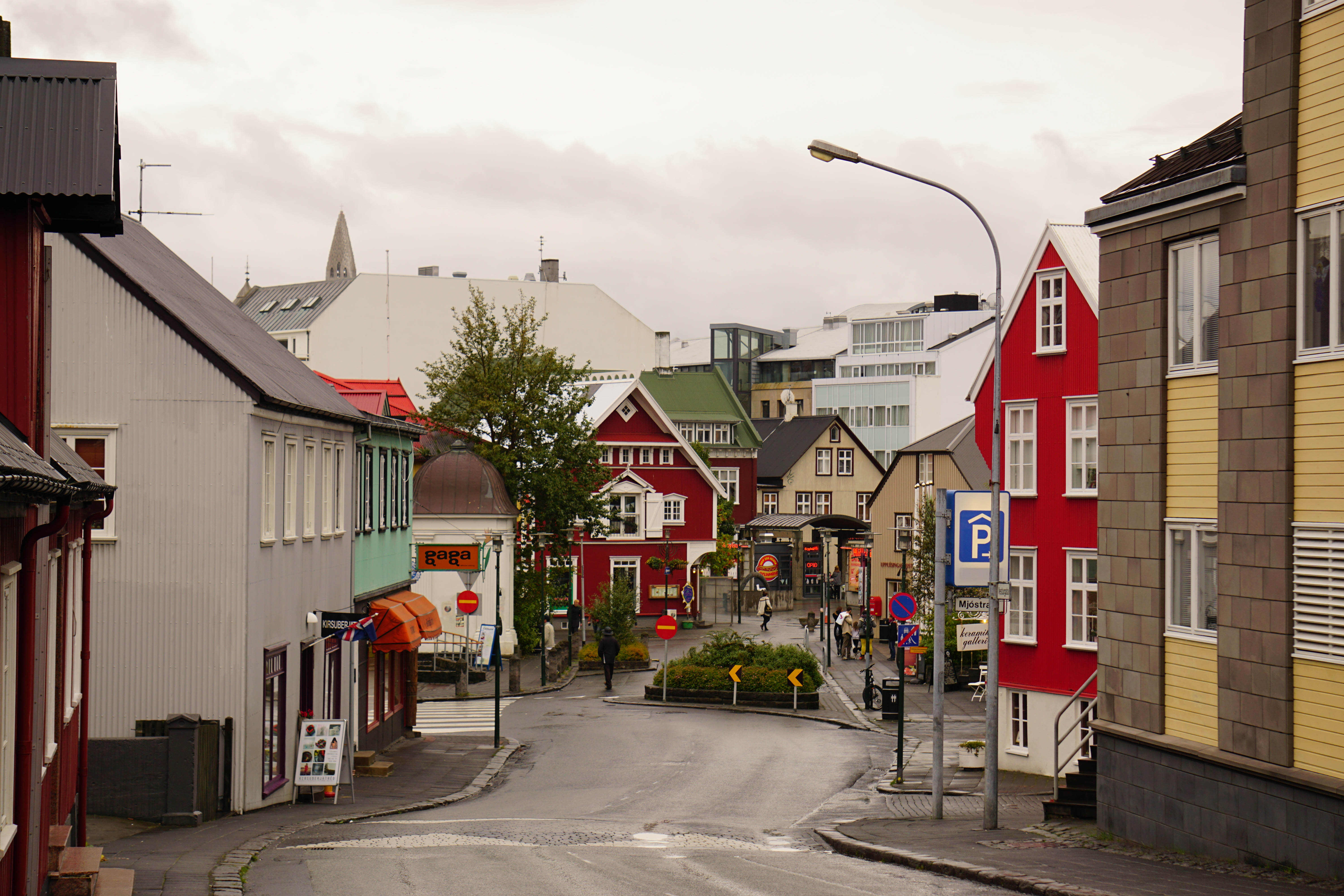 Restaurants In South Iceland