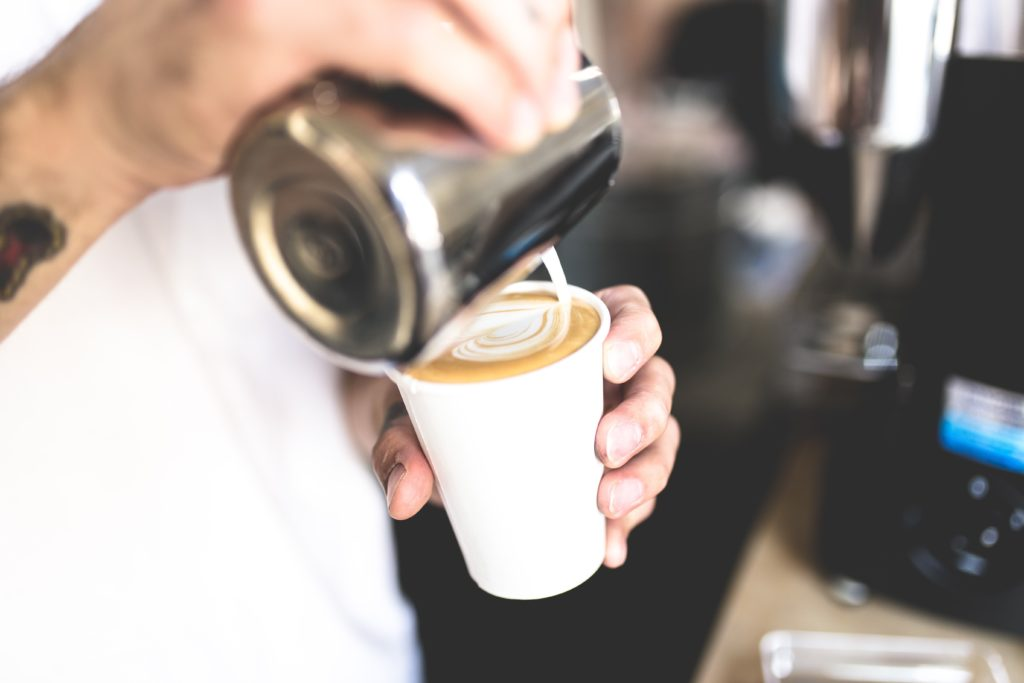 5 Places for the Best Coffee in Reykjavik - Life With a View